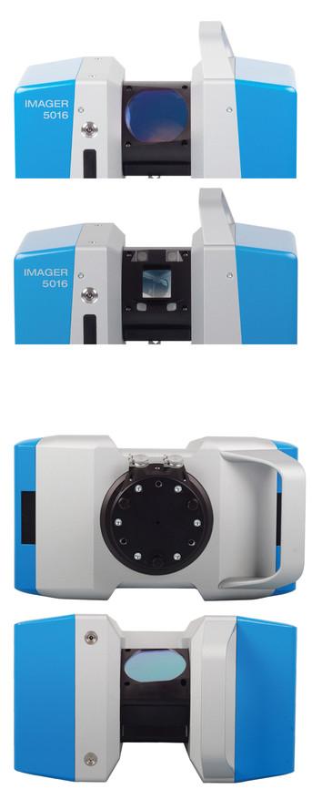 Z+F Imager 5016